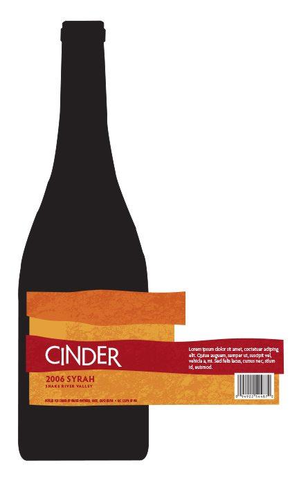 Cinder Wine Exploration