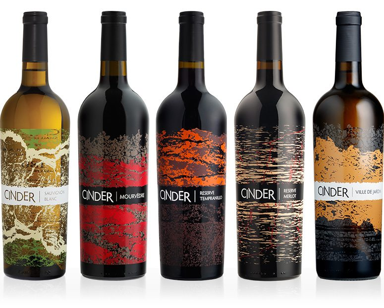 Cinder Small Lot Series
