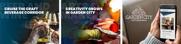 Garden City Visitors Bureau
